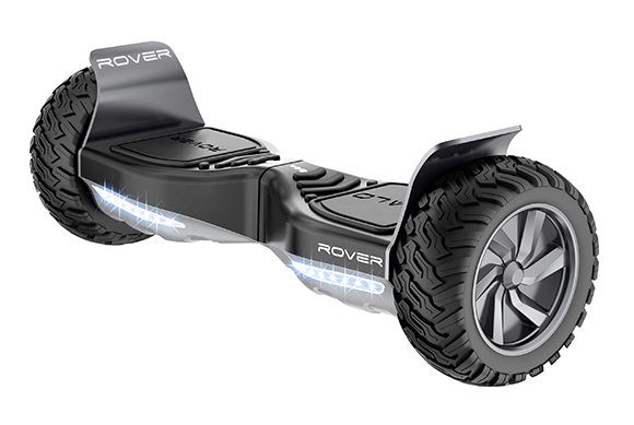 Halo Rover - The Best Hoverboard 2019