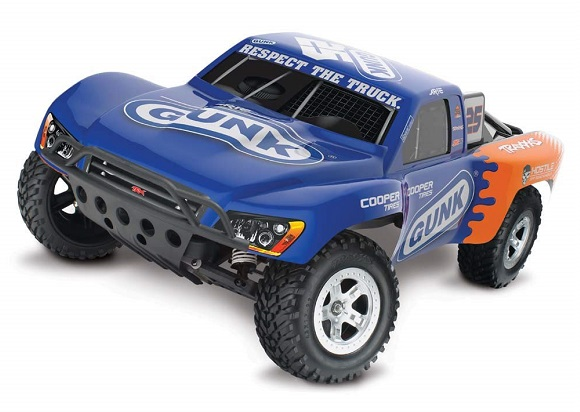 Traxxas Slash