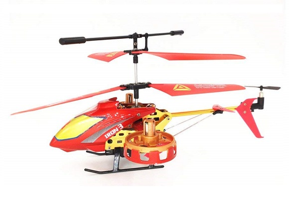 Top 5 RC Helicopter 2019 | BestReviewsOnline
